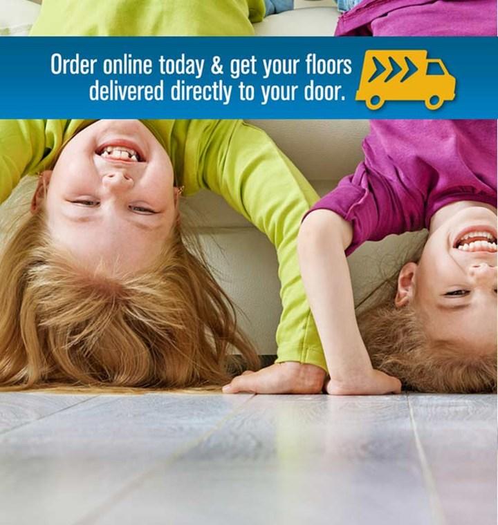 Flooring Company in Modesto, CA | Floor Traders